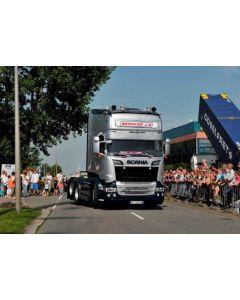 """Scania R Streamline """"Bernard & Bernard"""""""