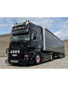 """Scania R TL """"Thomas van den Abeele"""""""