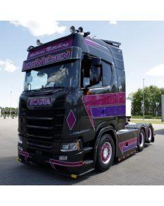 "Scania NG S HL 6x2 ""Nitteberg"""