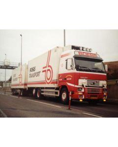 "Volvo FH16 ""Boers Transport"""