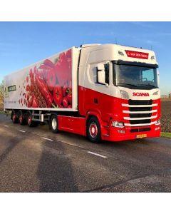"""Scania Nex Gen S450 HL """"E. van den Berg"""""""