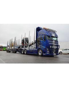 "Volvo FH04 Gl. XL ""Eds Trafrakt - Moelven"""