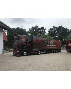 """Scania Next Gen S HL """"Jens Bode"""""""