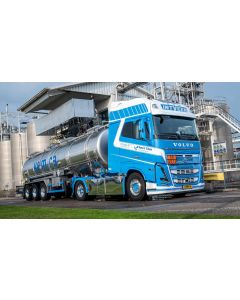"""Volvo FH5 Gl. XXL """"Kees in 't Veen"""""""