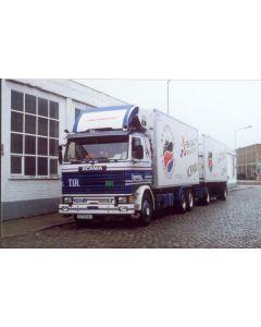 "Scania 142H ""Langtransport"""