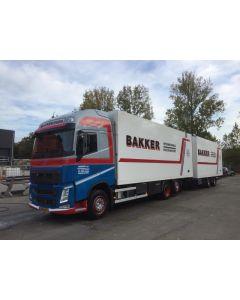"""Volvo FH04 Gl. XL """"Bakker Koeltransport"""""""