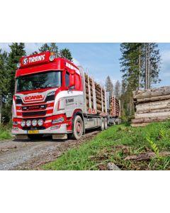 "Scania Next Gen R650 ""S-trans"""