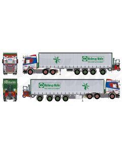 "Scania Next Gen R500 ""SB Transport"""