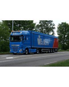 "DAF XF Euro 6 SSC ""Walkro"""