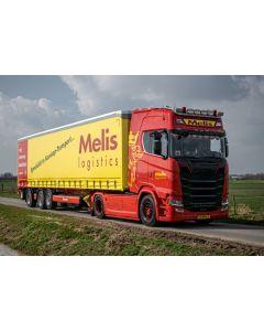 """Scania NG S HL """"Melis"""""""
