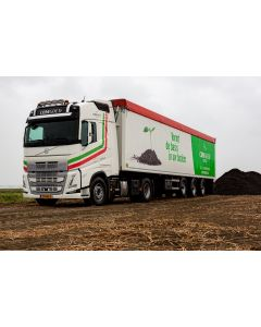 """Volvo FH04 Gl. """"Comgoed"""""""