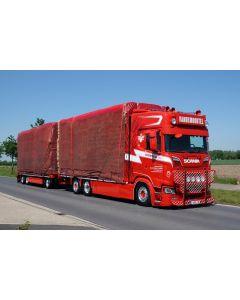 """Scania Next Gen S HL """"Vandemoortel"""""""