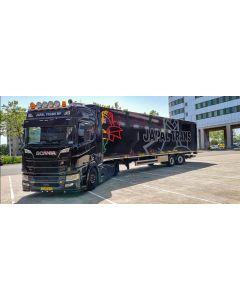 """Scania Next Gen R520-V8 """"Japal"""""""
