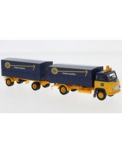 """Scania LB 76 """"ASG"""""""