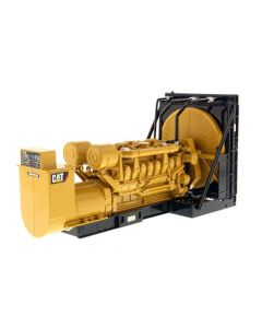 CAT 3516B Package Generator Set - Core Classics Series
