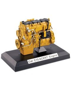 CAT C15 Acert Diesel Engine