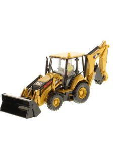 Cat 420F2 Backhoe Loader