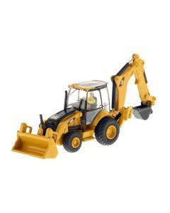 Cat450E Backhoe Loader