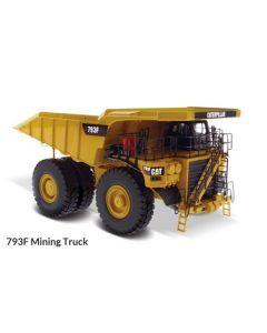 CAT Mining Truck 793F