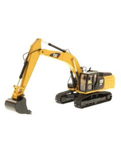 CAT 336E H Hybrid Hydraulic Excavator