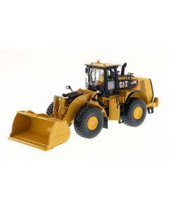 CAT 980K Wheel Loader, Material Handling Configuration