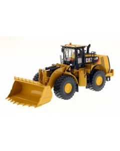 CAT 980K Wheel Loader, Rock Configuration