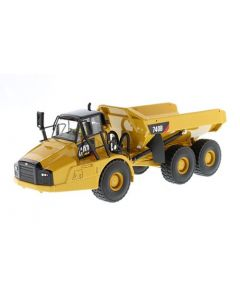 CAT 740B Articulated Truck