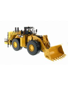 CAT 988K, Radlader
