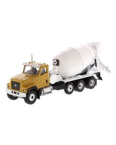 Cat CT681 Concrete Mixer