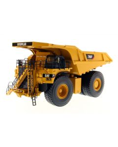 Cat 795F AC Electric Drive Mining Truck