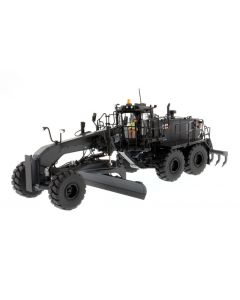 CAT 18M3 Motor Grader – Special Black Finish