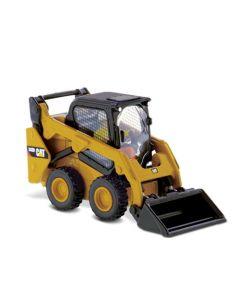CAT 242D Skid Steer Loader