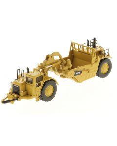 Cat  657G Wheel Tractor Scraper
