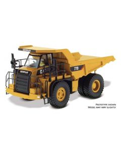 CAT 770 Off-Highway Dump Truck