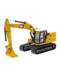 CAT Caterpillar 320 Hydraulic Excavator