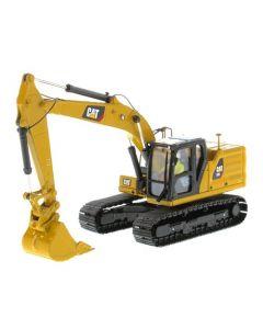 CAT 323 Hydraulic Excavator