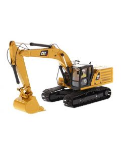 CAT 336 Hydraulic Excavator - Next Generation