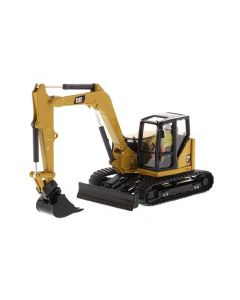 CAT 309 CR Mini Hydraulic Excavator - Next Generation
