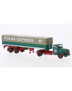 "Volvo N 88 ""Polar Express"""