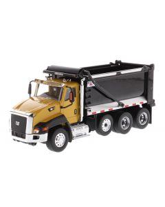 Cat CT660 OX Stampede Dump Truck