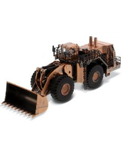 994K Wheel Loader with Copper Finish