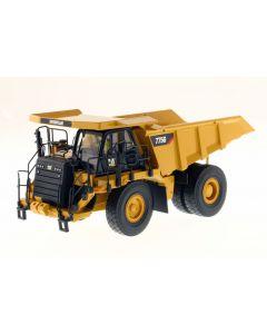 CAT 775G Off-Highway Truck