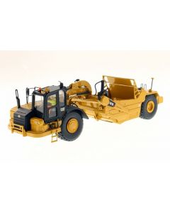 CAT 621K Wheel Tractor-Scraper