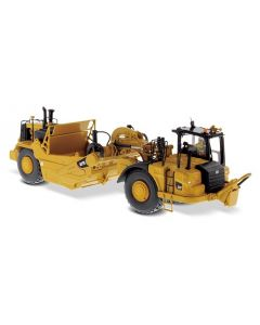 CAT 627K Wheel Tractor-Scraper