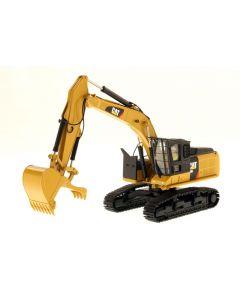CAT 568 Road Builder Configuration