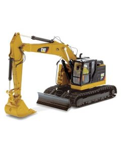 CAT 335F L Hydraulic Excavator