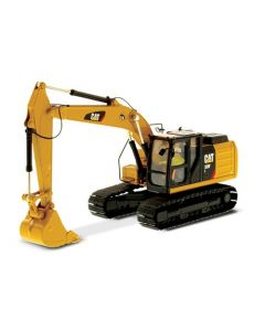 CAT 320F L Hydraulic Excavator