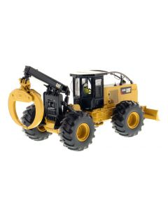 CAT 555D Wheel Skidder