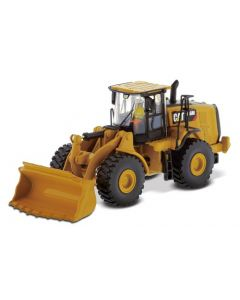 CAT 966M Weehl Loader