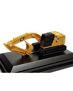Cat Micro 320 Hydraulic Excavator